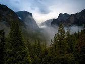 Yosemite — Stock Photo