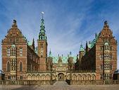 Frederiksborg Slot — Stock Photo