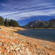 Shasta Lake — Stock Photo