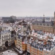 Lille downtown — Stock Photo #4413511