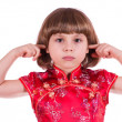 See, Hear and Speak No Evil — Stock Photo