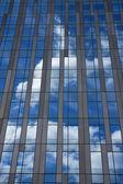 Arranha-céu — Foto Stock