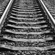 Rails — Stock Photo #4857379