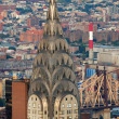 Chrysler Building — Stockfoto