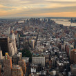 New York City - Stock Photo