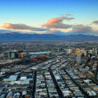 Royalty-Free Stock Photo: Las Vegas Panorama