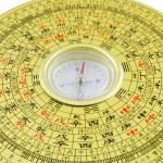 Chinese compass closeup — Stock Photo #4002475