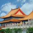 Forbidden City in Beijing China — Stock Photo #4002521