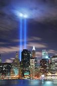Remember September 11. — Stock Photo