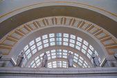 Union station, Washington dc. — Stock Photo