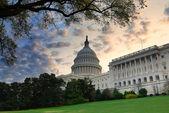 Washington DC — Stock Photo