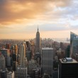 New York City — Stock Photo #4025773