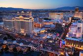 Las Vegas, Nevada. — Stock Photo