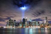 New York City Manhattan — Stock Photo