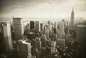 Manhattan, New York City — Stock Photo