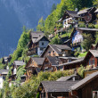 Hallstatt, Salzkammergut, Austria — Stock Photo #3960668