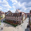 Stock Photo: Nürnberg/Nuremberg, Germany