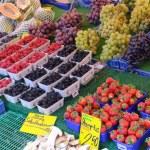 Market in Germany — Stock Photo