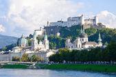 Salzburg, Austria — Stock Photo