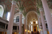 St. Nicholas Church - Leipzig, Germany — Stock Photo
