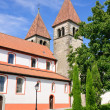 Reichenau, Germany - Stock Photo