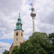Stock Photo: Berlin, Germany