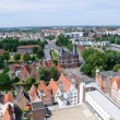 Lübeck, Germany — Stock Photo #4269545
