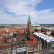 Lübeck, Germany — Stock Photo #4269564