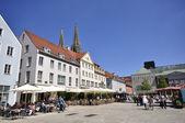 Regensburg, Germany — Stock Photo
