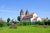 Reichenau, Germany — Stock Photo