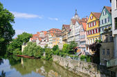 Tübingen, Germany — Stock Photo