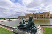 Palace of Versailles, France — Stock Photo