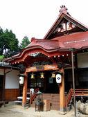 Achi Village, Nagano, Japan — Stock Photo