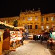 Royalty-Free Stock Photo: Christmas Market