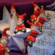 Christmas market in Germany — Stock Photo #4479362