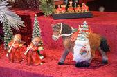 Mercado de navidad en alemania — Foto de Stock