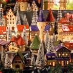 Christmas market — Stock Photo #4551254