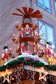 Mercado de navidad — Foto de Stock
