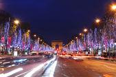 Paris, France — Stock Photo