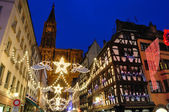 Strasbourg, France — Stock Photo