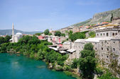 Mostar, Bosnia and Herzegovina — Stock Photo