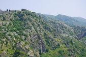 Kotor, černá hora — Stock fotografie