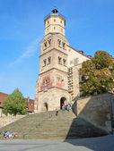 Schwäbisch Hall, Germany — ストック写真