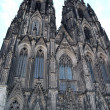 Cologne, Germany - Stock Photo