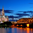 Cologne Germany - Stock Photo