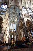 Cologne, Tyskland — Stockfoto