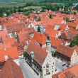 Noerdlingen, Germany - Stock Photo