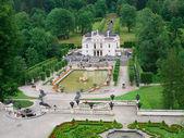 Linderhof Palace — Stock Photo