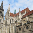 Stock Photo: Regensburg, Germany