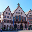 Stock Photo: Frankfurt am Main, Germany